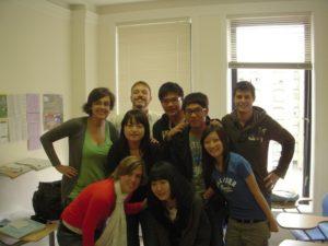 Emma學生阿慶代辦心得—美國舊金山 布蘭登語言學校 Brandon College (位在環境優美,少預算,交通方便的大城市)