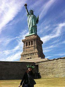 學生Abby之Boston波士頓遊學代辦心得: 活到老 學到老 (語言學校NESE)