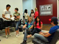 加拿大語校ILAC–溫哥華多倫多遊學,按照年紀分班分級,一共17級,台灣學生比例超少,出發前可以先線上測驗~