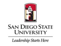 聖地牙哥州立大學附設語言中心(San Diego State University – ALI)