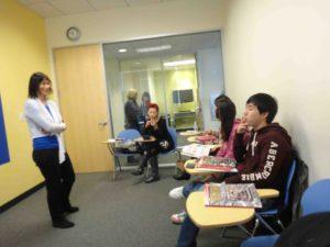 Emma學生: Hsing美國舊金山遊學,舊金山便宜語言學校Brandon College分享~~
