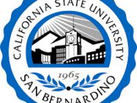 加州州立大學聖博納迪諾分校 CSU, San Bernardino語言課程 (華人少,且消費低廉的大學附設語校)
