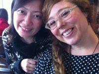加拿大遊學–選擇ILAC來去加拿大溫哥華ABC遊學 by Susanna [加拿大語言學校ILAC]