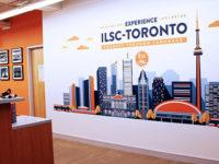 加拿大語校ILSC: 加拿大的最大語言學校,分級細共10個等級,華人比例超極少,課程選擇種類多,