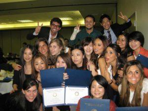 Emma學生-Bella 美國實習經驗分享–加州大學爾灣分校(University of California-Irvine)