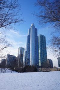 Emma學生Dora心得:【Start!】The Windy City-Chicago/芝加哥旅遊遊記[Stafford House]