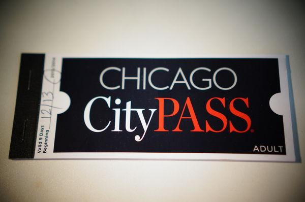 city pass本人