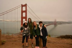 暑假舊金山遊學生心得!!! 大學生把握最後暑假,舊金山學英文去 by Wen~(舊金山語言學校Brandon College布蘭登學院)