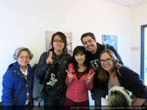 Emma代辦生Ling遊學心得: 享受吧!一個人的旅行! (NESE新英格蘭學院波士頓遊學)