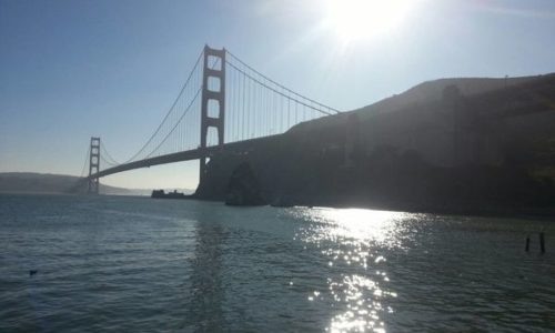Emma代辦生Lily Huang遊學心得: 舊金山遊學充電之旅 遊學代辦推薦Emma!!(語言學校EC舊金山)