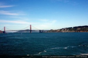 Emma代辦生Gary遊學心得: 選擇EC舊金山遊學,學英文真棒! (語言學校EC San Francisco)