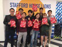 Stafford House(原Intrax): 提供商業證書課程,有機會美國企業實習,分級細緻一共7個Level,課程選擇多元化,華人少,交通超級方便