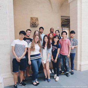 Emma代辦生Yi-Jin遊學心得: 想好好學英文又希望交通方便治安好,選擇波士頓遊學就對了~~~(NESE新英格蘭學院波士頓遊學)
