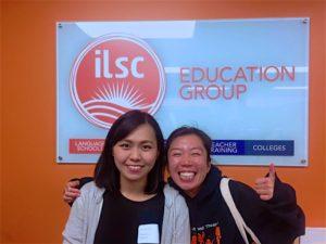 Emma代辦生Michelle心得: 這是一個到舊金山遊學當加州辣妹的故事 (語言學校ILSC舊金山)