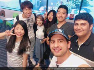 Emma代辦生Yu-Chen心得:LA遊學推薦-有夢最美希望相隨,跟著夢想去洛杉磯遊學(語言學校EC洛杉磯)