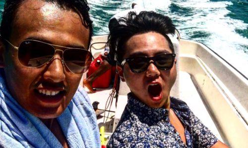 邁阿密遊學 心得Larry: 極少華人遊學地點,首推陽光沙灘比基尼邁阿密 [美國邁阿密語言學校EC]
