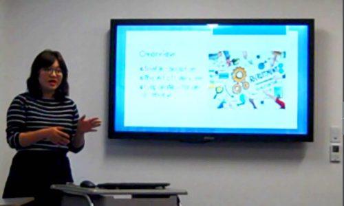 Branda美國實習心得分享: 實習是學英文最好的方法, Stafford House-CPA (Career Preparation Activity)推薦文 [語言學校Stafford House]