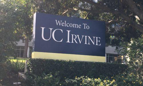 UCI-ACP商業證書推薦Billy: 大學附設語言課程分享文,美國商業證書課程推薦UCI, 加州州立大學爾灣分校 [大學附設語言學校UC-Irvine]