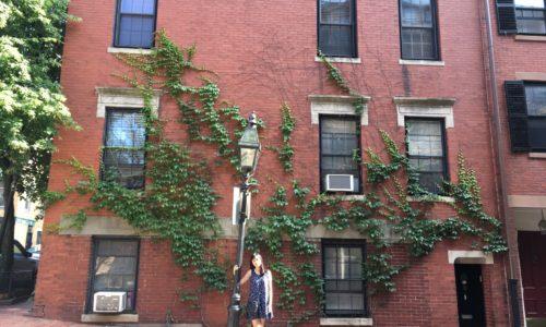 Zoe波士頓短期遊學首推波士頓語言學校NESE [語言學校新英格蘭英語學院NESE]