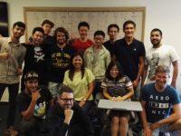 Scott加州遊學心得分享: UCI大學附設語言課程遊學推薦心得 [UCI, 加州州立大學爾灣分校]