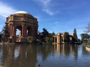 舊金山遊學心得文Judy: 學英文選擇舊金山遊學,交通方便氣候舒服 [舊金山語言學校ILSC]