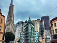 舊金山遊學食衣住行交通分享篇-Branda超推薦ACE留學遊學代辦 [語言學校Stafford House]