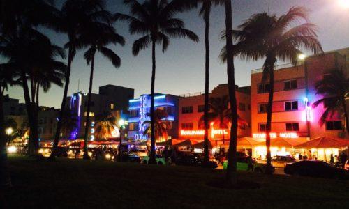 遊學佛羅里達邁阿密Miami生活交通介紹篇by Larry [Miami邁阿密遊樂篇]