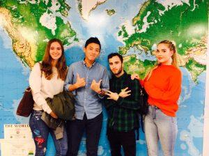 Allen舊金山遊學心得文: 舊金山便宜遊學,體驗一個人的旅行 [舊金山語言學校 ILSC]