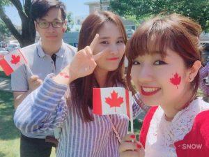 加拿大語言學校心得,選擇溫哥華語言學校ILSC,加強英語口說能力,開闊我的國際視野by HUA-WEI [溫哥華學校ILSC]