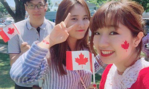 加拿大遊學心得,選擇溫哥華語言學校ILSC,加強英語口說能力,開闊我的國際視野by HUA-WEI [溫哥華學校ILSC]