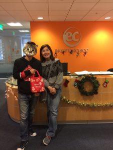 強力推薦三寶媽EMMA! 給你最暖心的遊學代辦服務 (EC舊金山, Stafford House波士頓)