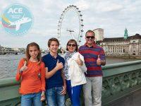 英國倫敦暑假親子遊學 [6/16~8/18/2019, 7-15歲]