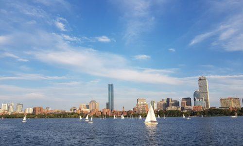 推薦波士頓遊學NESE,暑假遊學第一選擇,好老師好住宿營造美好遊學回憶 by Anderson[波士頓語言學校NESE]