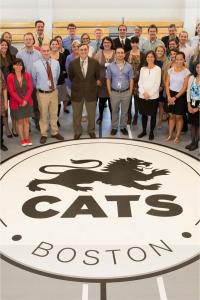 CATS Academy Boston — CATS Boston校內環境硬體設備&宿舍介紹