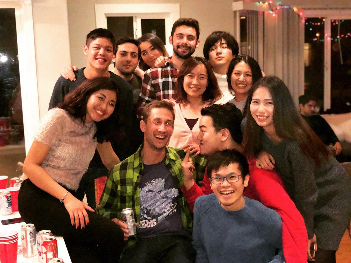 上班族留職停薪舊金山遊學去,選修商業英文課程,增進工作英文能力的最佳選擇 by Amanda—[語言學校Stafford House]