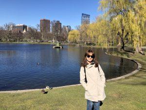 波士頓遊學推薦心得文:跟著Connie去波士頓TALK遊學圓夢去![波士頓語言學校TALK]