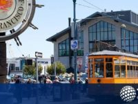號外!號外! 舊金山遊學新選擇,TALK舊金山市中心新校區正式開幕~~