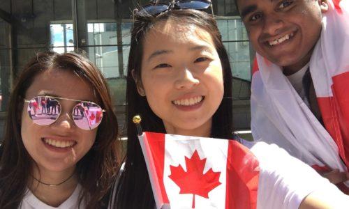 ILAC多倫多遊學—想擁有美好的加拿大遊學體驗,推薦遊學代辦ACE-Emma代辦就對了 by Yi-Ting!