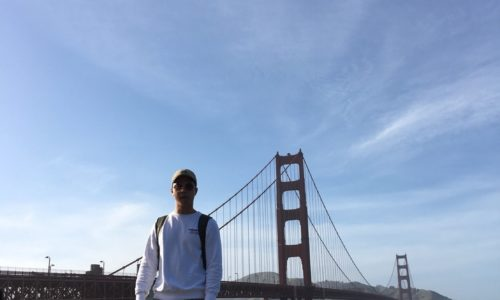 舊金山遊學心得分享— 語言學校推薦EC,舊金山遊學一年代辦推薦AceEmma by Louis [舊金山語言學校EC]