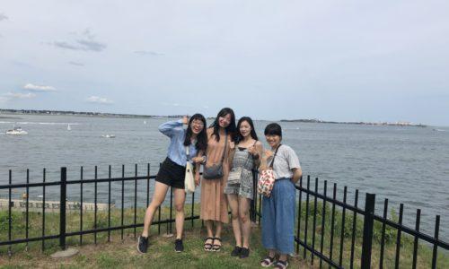 [波士頓遊學] 無聊暑假何處去 來趟波士頓遊學奇遇記 by Emily [語言學校TALK波士頓]
