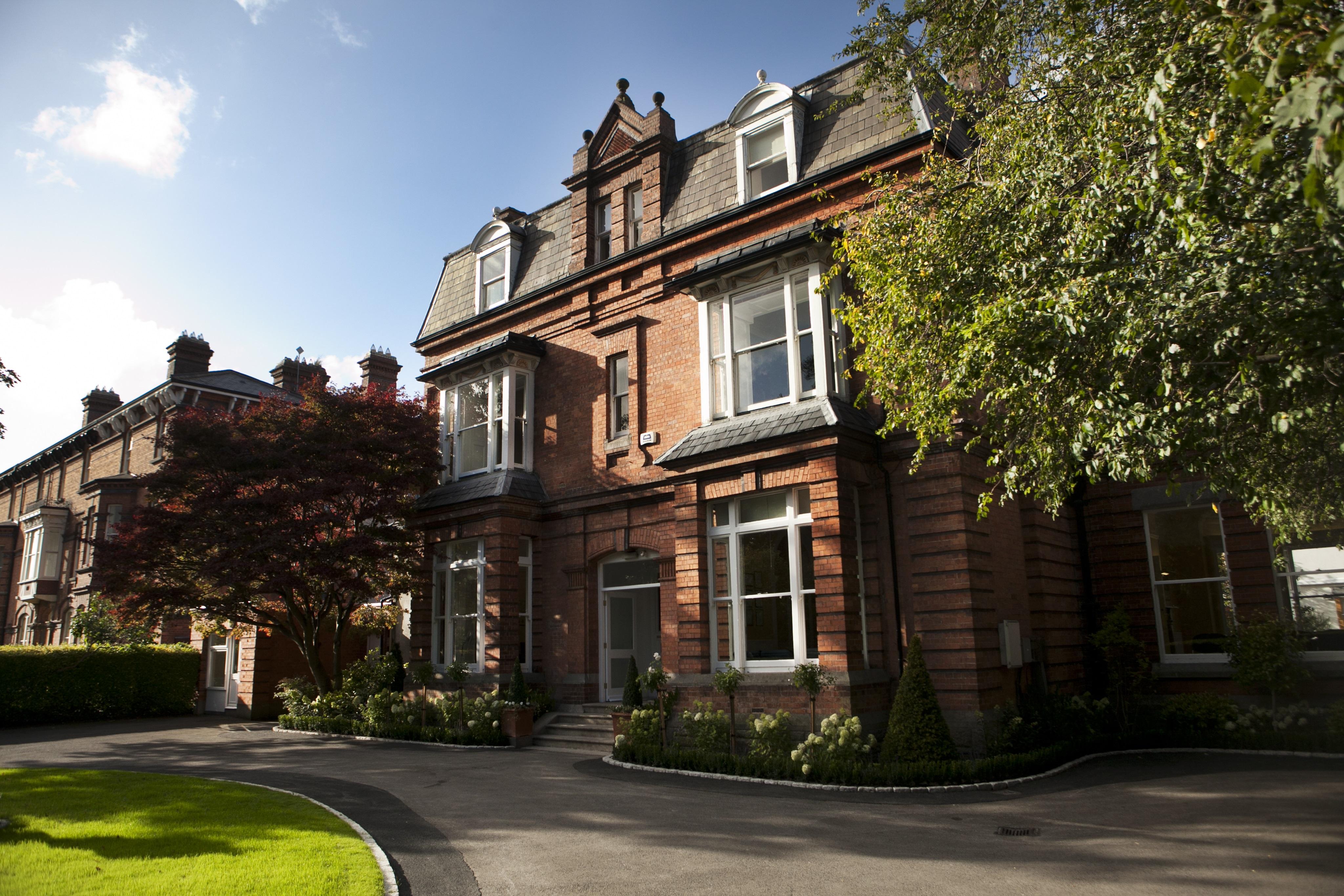 愛爾蘭都柏林 Emerald Culture Institute愛蒙路學院: 遊學愛爾蘭老牌子的選擇