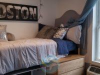 美國中學CATS Boston住宿篇—宿舍&寄宿家庭 (Emma參訪介紹)