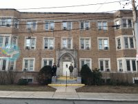 什麼!!!! 史上最便宜波士頓宿舍,一個月住宿只要500美金!!!! [Stafford House波士頓宿舍介紹]