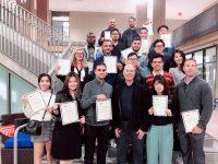 美國商業證書課程 ACP-Project Management by Sylvia (UC-Irvine, 加州州立大學爾灣分校)