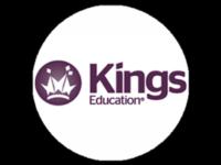 美國語言學校 KINGS Education: 位在美國最主要城市,特色課程種類最多,住宿就在校園內,享用大學附設資源,環境單純治安好