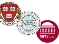波士頓語言學校NESE 榮獲美國名校MIT, 哈佛Harvard, Tufts推薦!!
