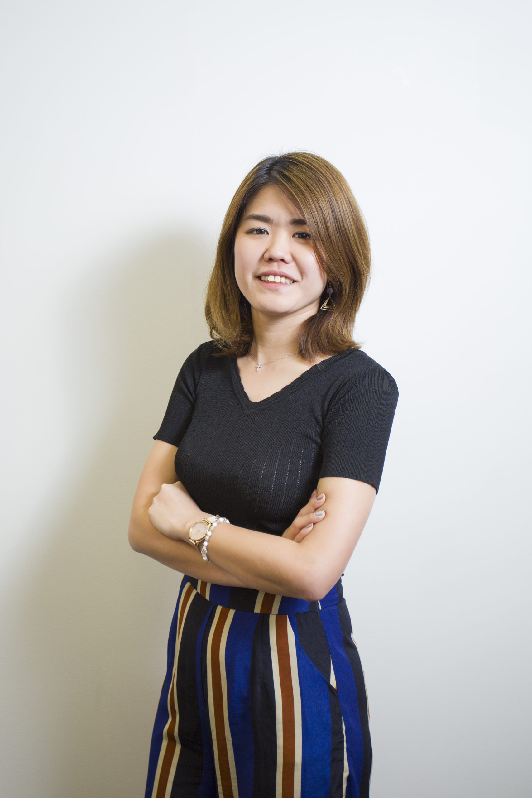 Emily Lin-Sales and Recruitment Manager