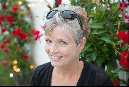Martha Hall-Director
