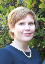 UCSD-Joy Frye-International Relations and Partner Development Representative