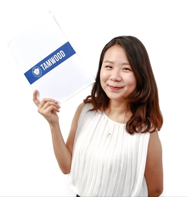Emily Wu-Business Development Coordinator – Taiwan